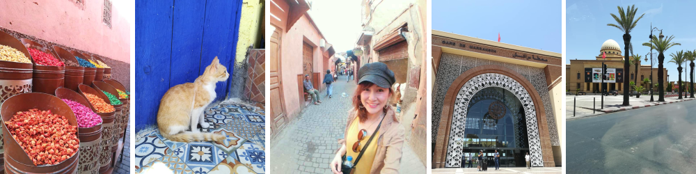 モロッコかごバッグ・バスケットなどモロッコ雑貨仕入れ旅ブログ